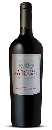Alta Vista Atemporal Blend Limited Edition
