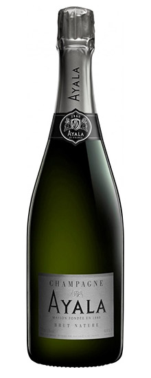 Ayala Brut Nature - Zéro Dosage NV