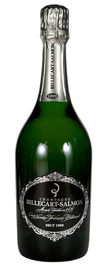 Billecart-Salmon Brut Vintage