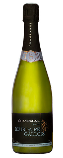 Bourdaire-Gallois Brut NV