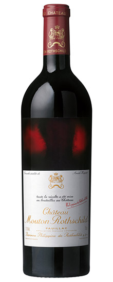 Chateau Mouton Rothschild Premier Grand Cru Classé