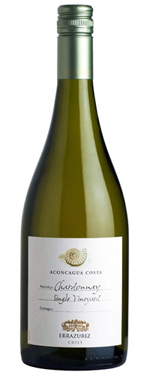 Errazuriz Single Vineyard Chardonnay 2013
