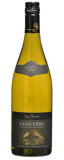 Guy Saget Sancerre Blanc Selection Premiere