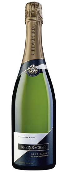 Kreinbacher Brut Nature NV