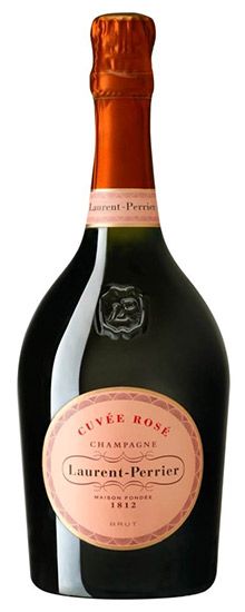 Laurent-Perrier Rosé Brut NV