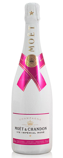 Moët&Chandon  Ice Imperial Rosé