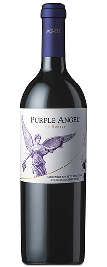 Montes Purpel Angel