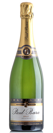 Paul Bara Grand Cru Brut Réserve