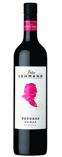 Peter Lehmann Futures Shiraz