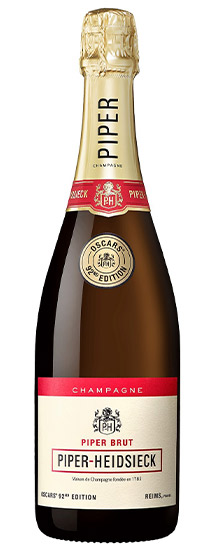Piper Heidsieck Brut Prohibition 1920-2020
