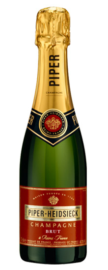 Piper Heidsieck Brut Mini NV