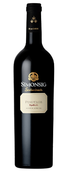 Simonsig Red Hill Pinotage
