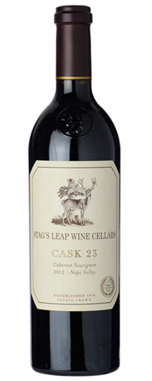 Stags Leap Cask 23