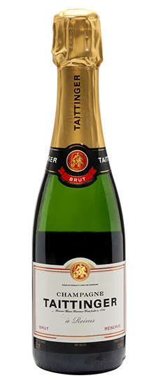 Taittinger Brut Reserve Mini NV