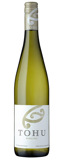Tohu Single Vineyard Riesling