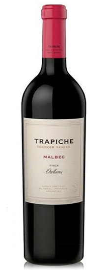 Trapiche Orellana Single Vineyard Malbec