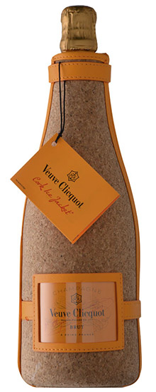 Veuve Clicquot  Brut Cork Jacket