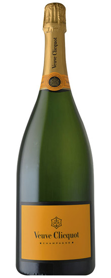 Veuve Clicquot  Brut Magnum Luminous Label