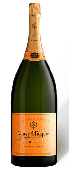 Veuve Clicquot  Brut Mathusalem