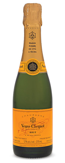 Veuve Clicquot Brut Mini NV